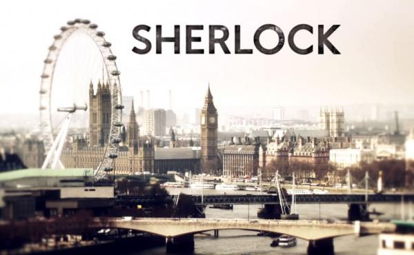 SHERLOCK S04 CZ DABING HD 720p 4. Série