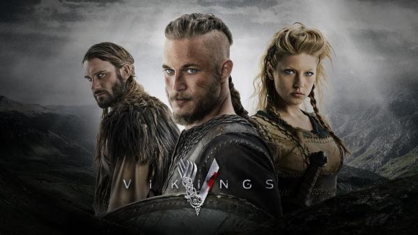 VIKINGS S01 SK DABING HD 720p Vikingovia 1. Séria