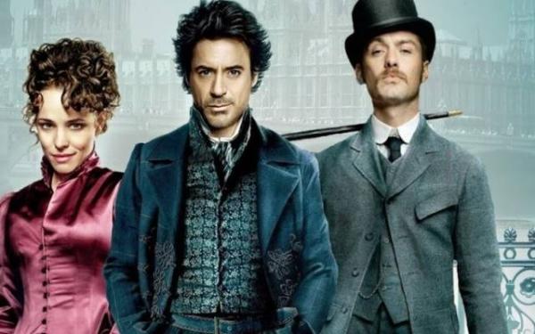 Sherlock Holmes 2009 CZ DABING HD 1080p