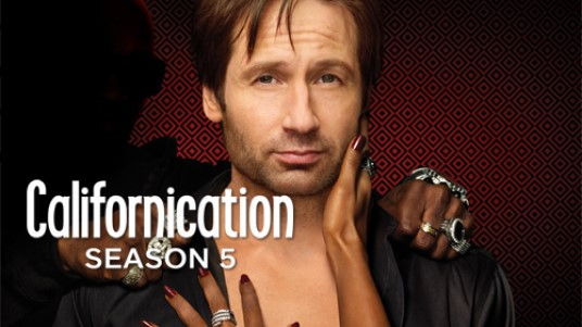 CALIFORNICATION S05 CZ TITULKY HD 720p 5. Série