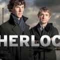 SHERLOCK S01 CZ DABING HD 1080p 1. Série